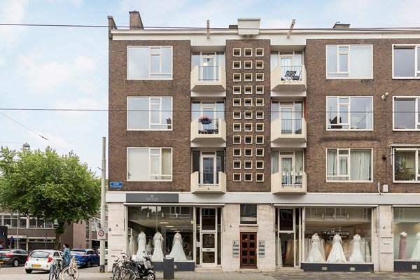 Rotterdam Jonker Fransstraat  106 D 4028222