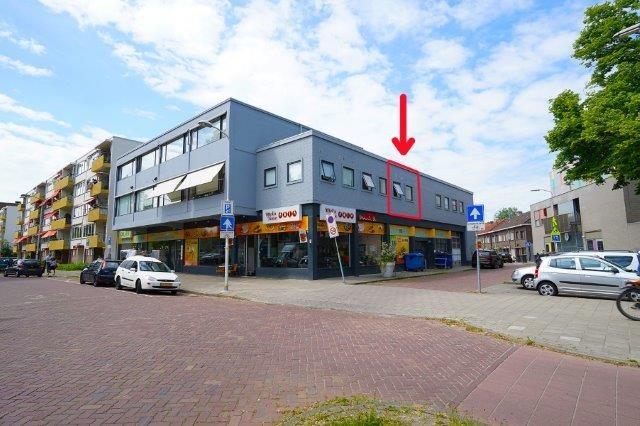 Veldmaarschalk Montgomerylaan, Eindhoven