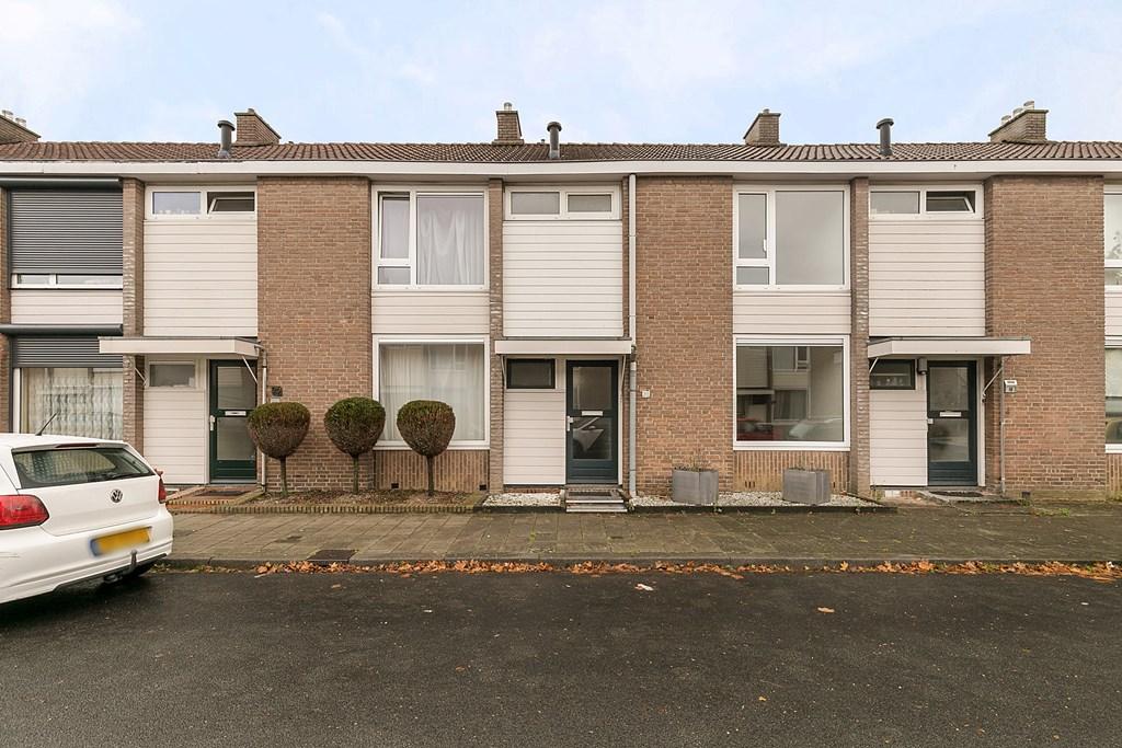 Platanenstraat, Venlo