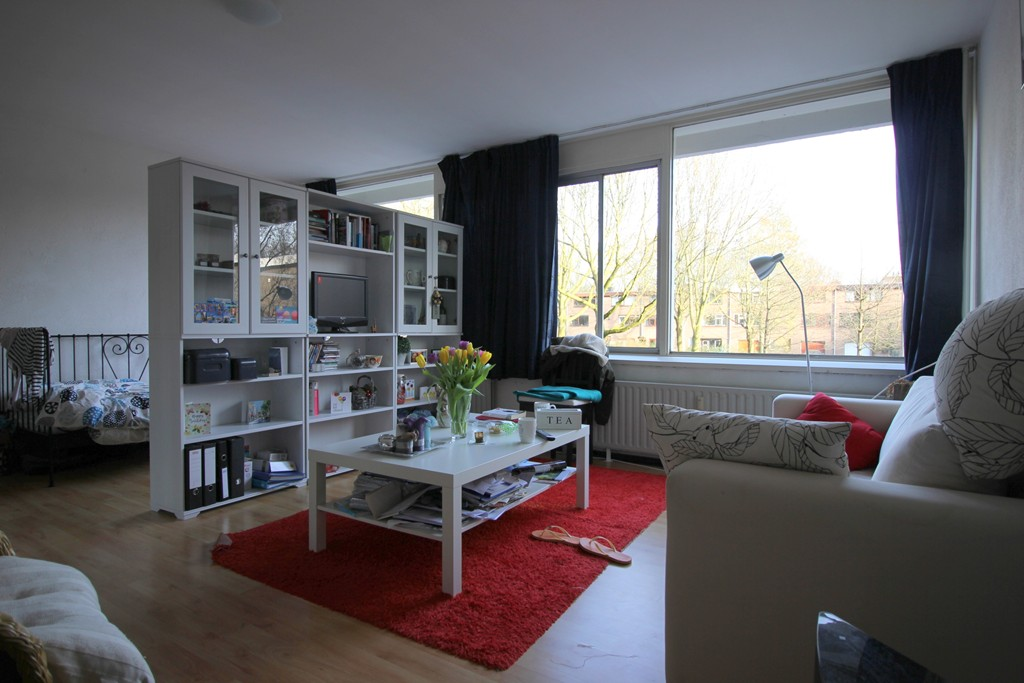 Patmosdreef, Utrecht