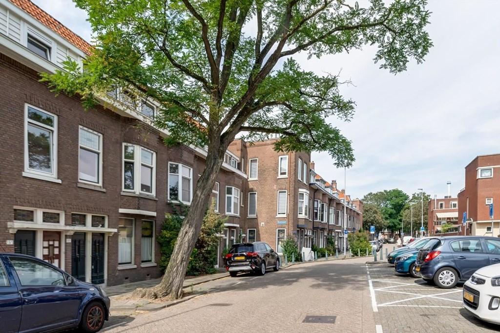 Slotboomplein, Rotterdam