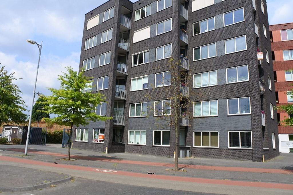 Piet Mondriaanplein, Amersfoort