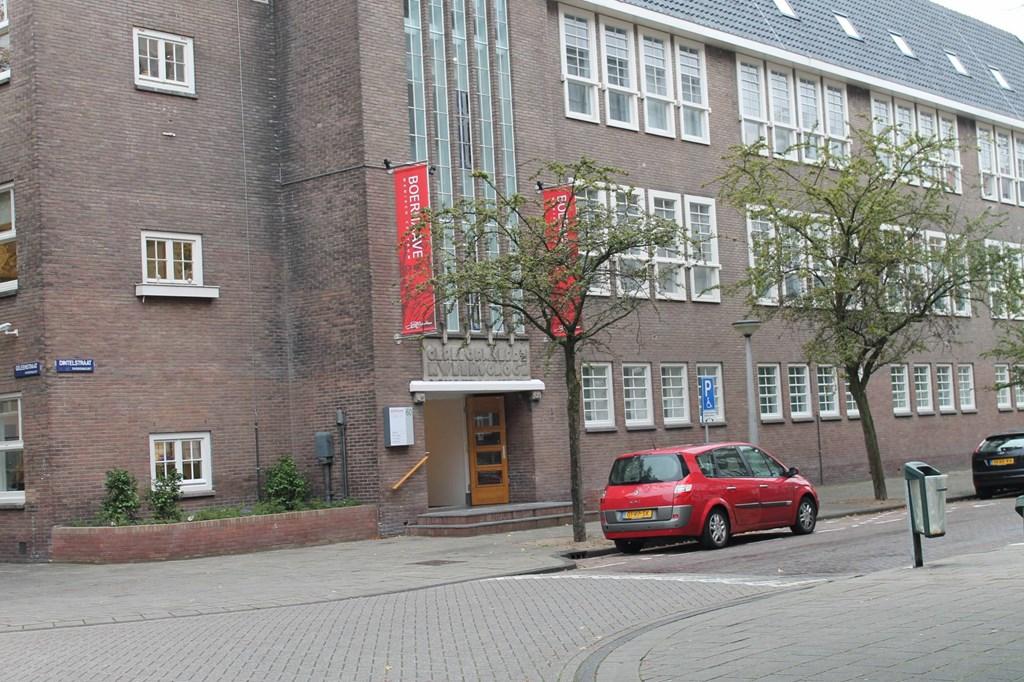 Geleenstraat, Amsterdam