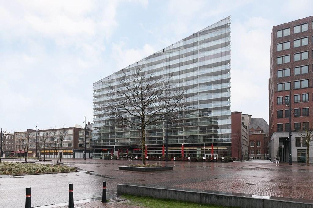 Librijesteeg, Rotterdam
