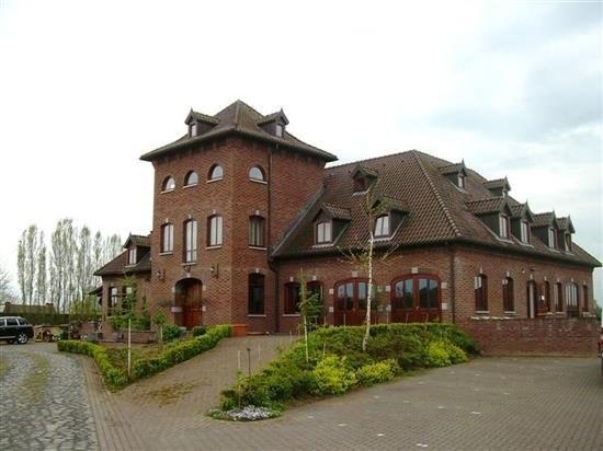 Raayerveldweg, Swalmen