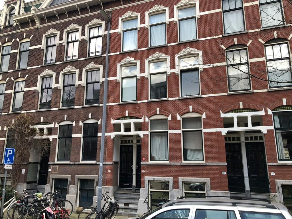 Hondiusstraat