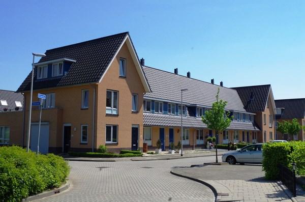 HOUSE Barendrecht Schaarwei 2970538
