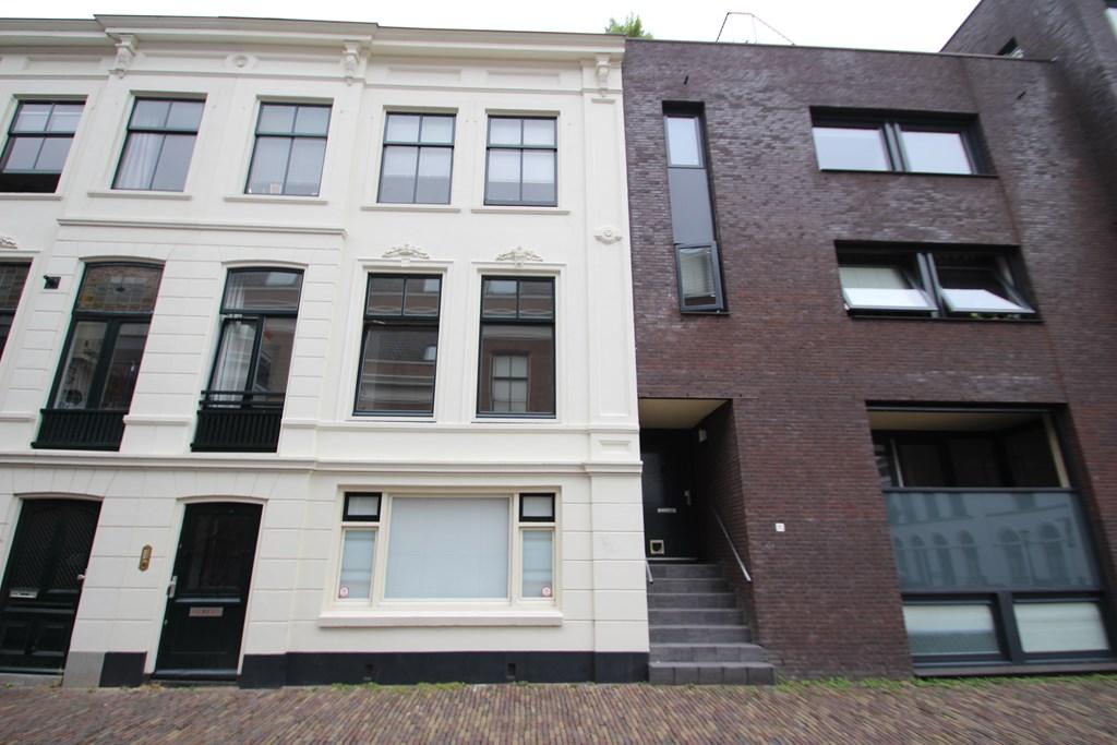 Noorderstraat, Utrecht