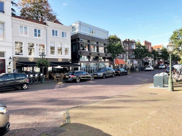 Ruime Conscintiestraat, Leiden
