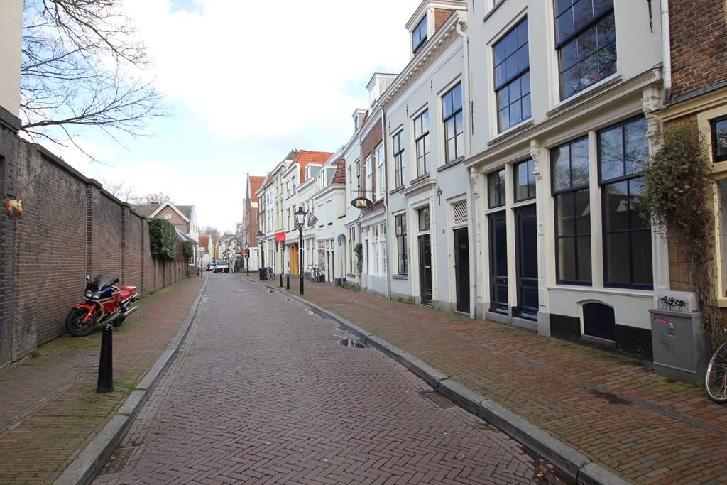 Nathanalspoort, Utrecht