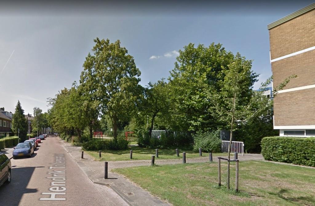 Hendrik Tollensstraat, Utrecht