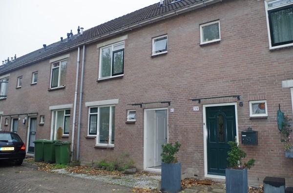 HOUSE Rotterdam Cortenbachsingel 2810707