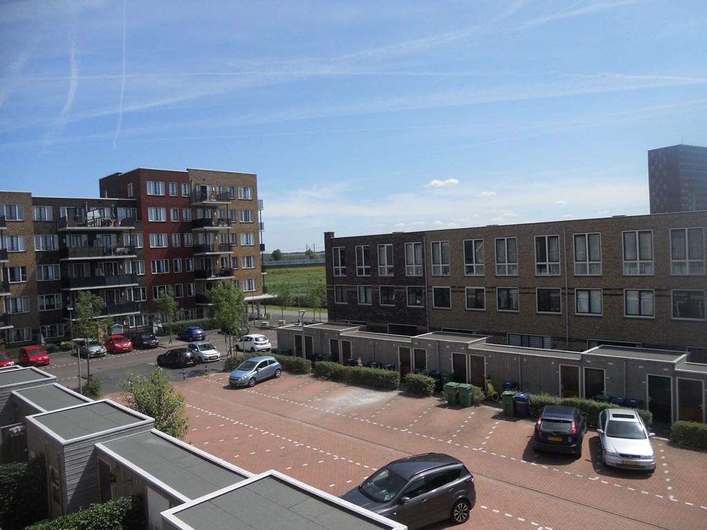Anubisstraat, Almere