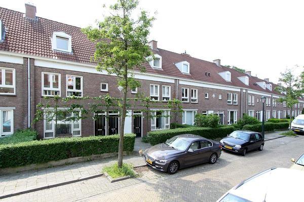 Sint Leonardusstraat, Eindhoven
