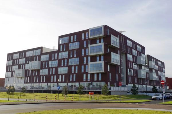 Rotterdam Brandingdijk  446  3033436