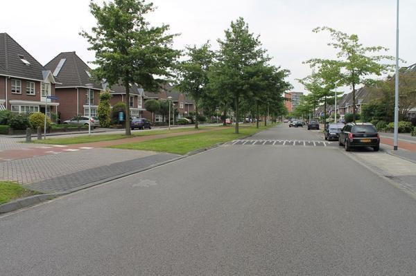 Shakespearelaan, Eindhoven