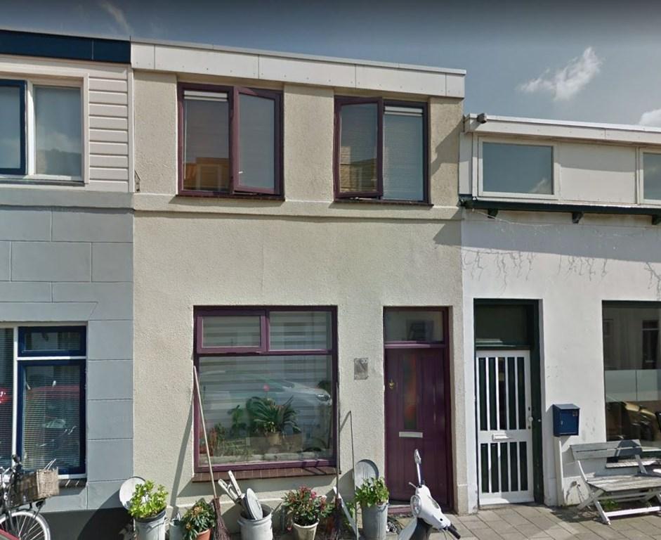 Maasstraat, Schiedam