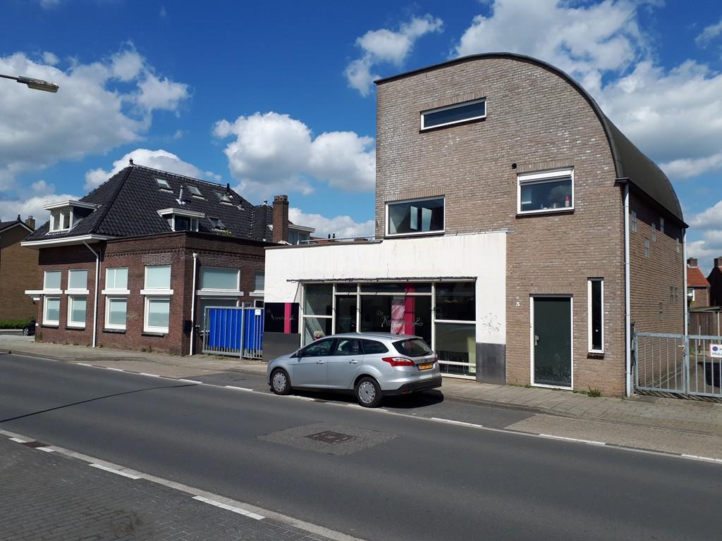Ribbelerbrinkstraat, Enschede