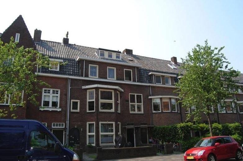 Bethaniestraat, 's-Hertogenbosch