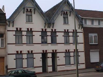 Laanderstraat, Heerlen