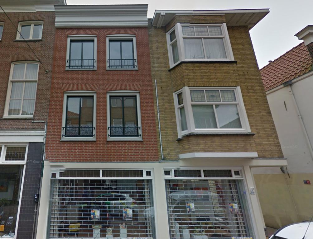 Weeshuisstraat, Dordrecht