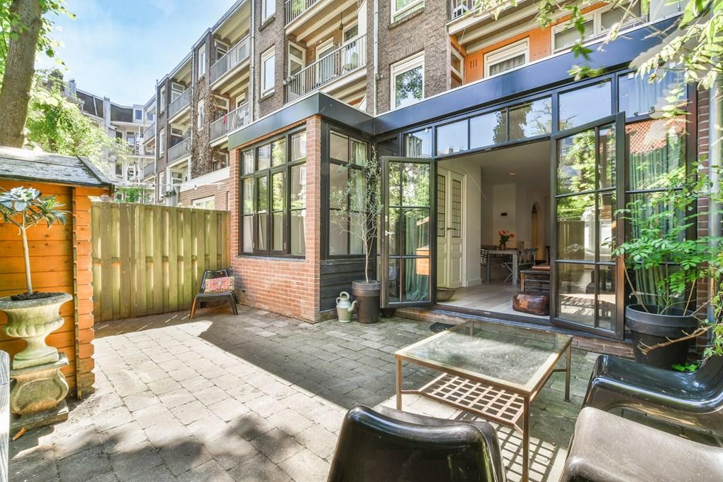 Tweede Van Der Helststraat, Amsterdam