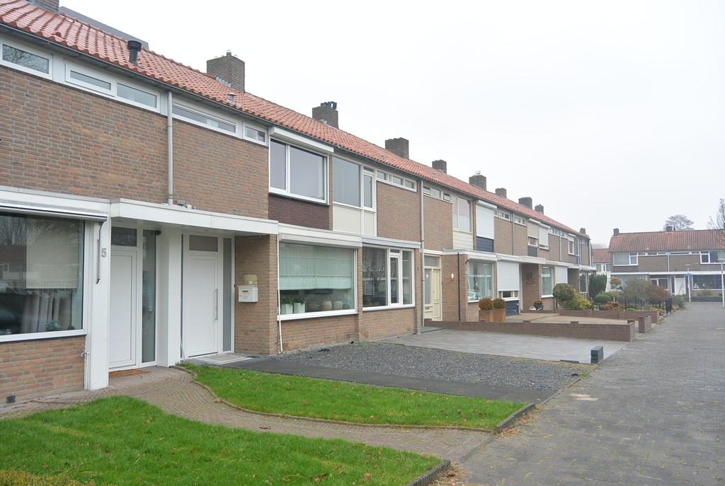 Ariadnelaan, Eindhoven