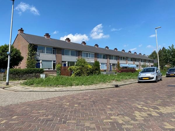 Rotterdam Nieuwe Ommoordseweg  33  3485021