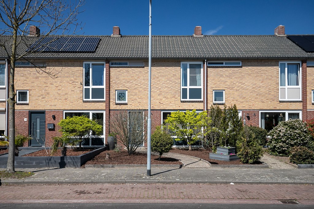 Reigerstraat, Venlo