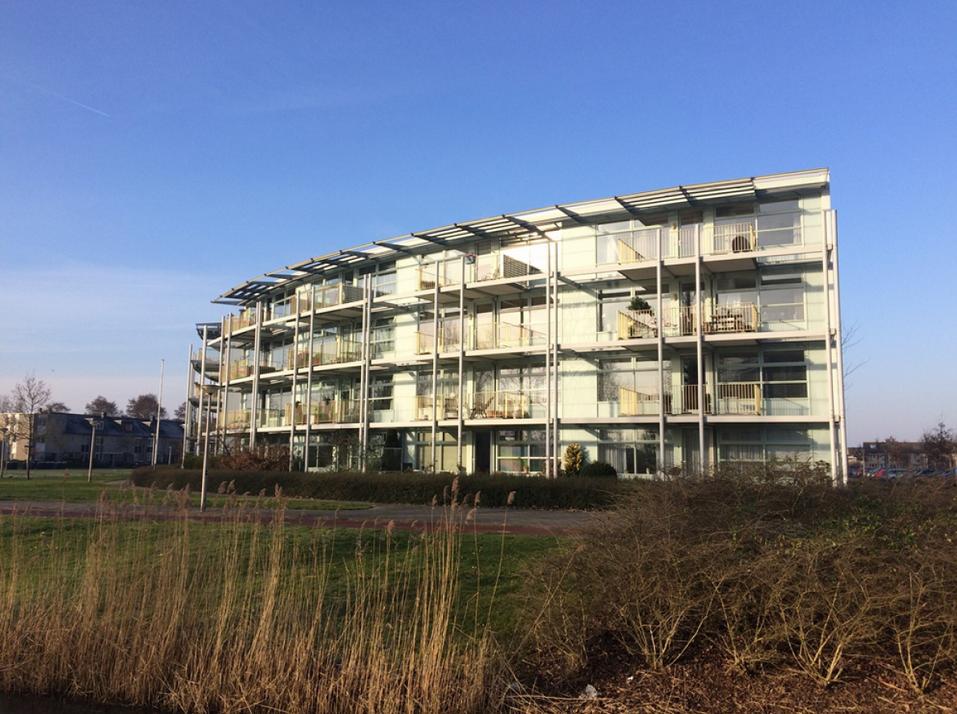 Eyckenstein, Amstelveen