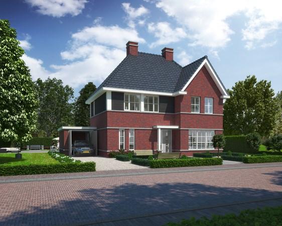 Nieuw-Vossemeer Beltmolen  4 D 3077912
