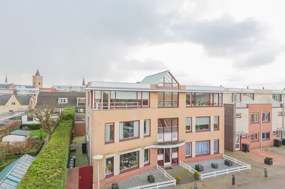Kruizemunt, Noordwijk