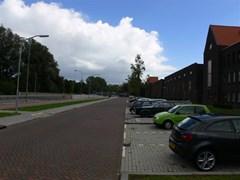 Piersonstraat, Dordrecht