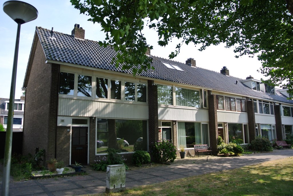 Wilhelminastraat, Leiderdorp