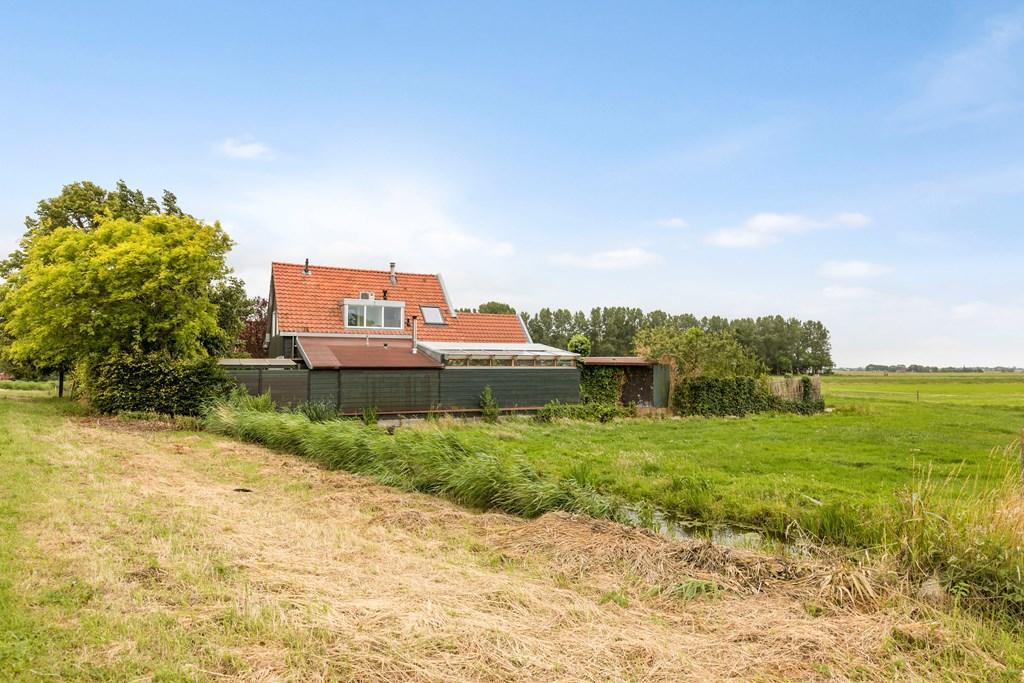 Kloosterdijk