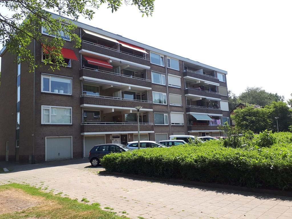 J J Van Deinselaan, Enschede