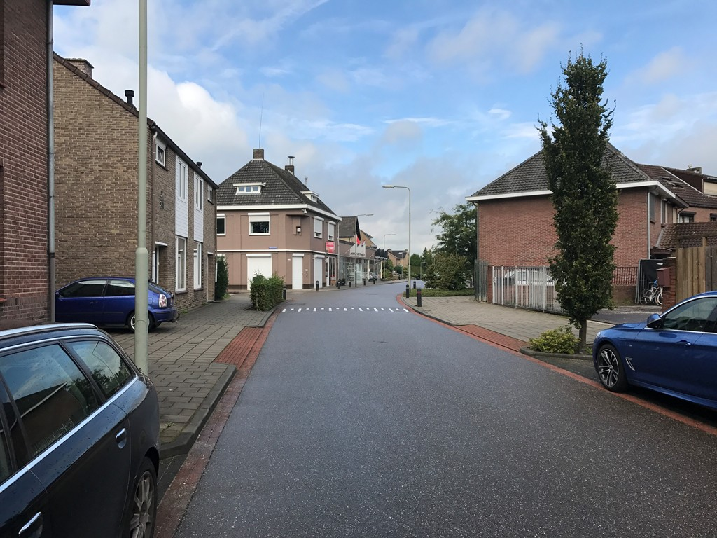 Parallelstraat, Amstenrade