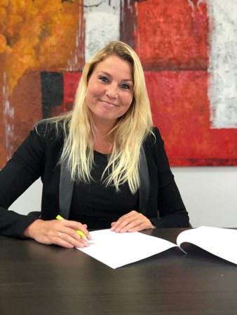 Johanneke Haverhoek
