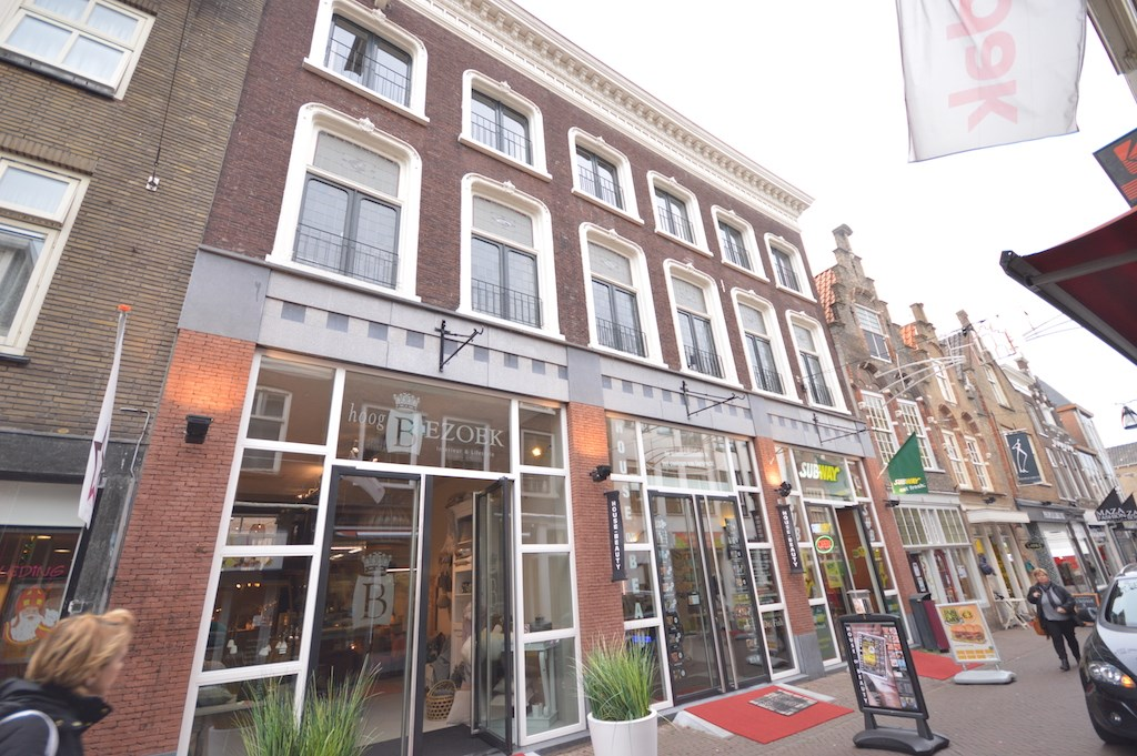 Lenghengang, Dordrecht