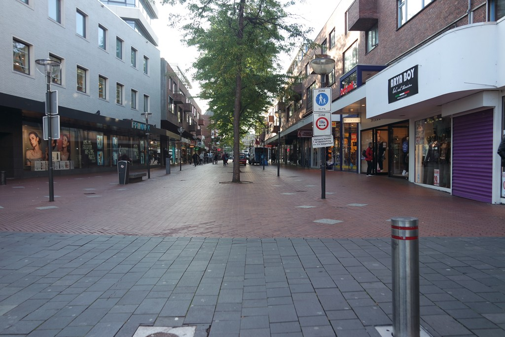Hermanus Boexstraat, Eindhoven