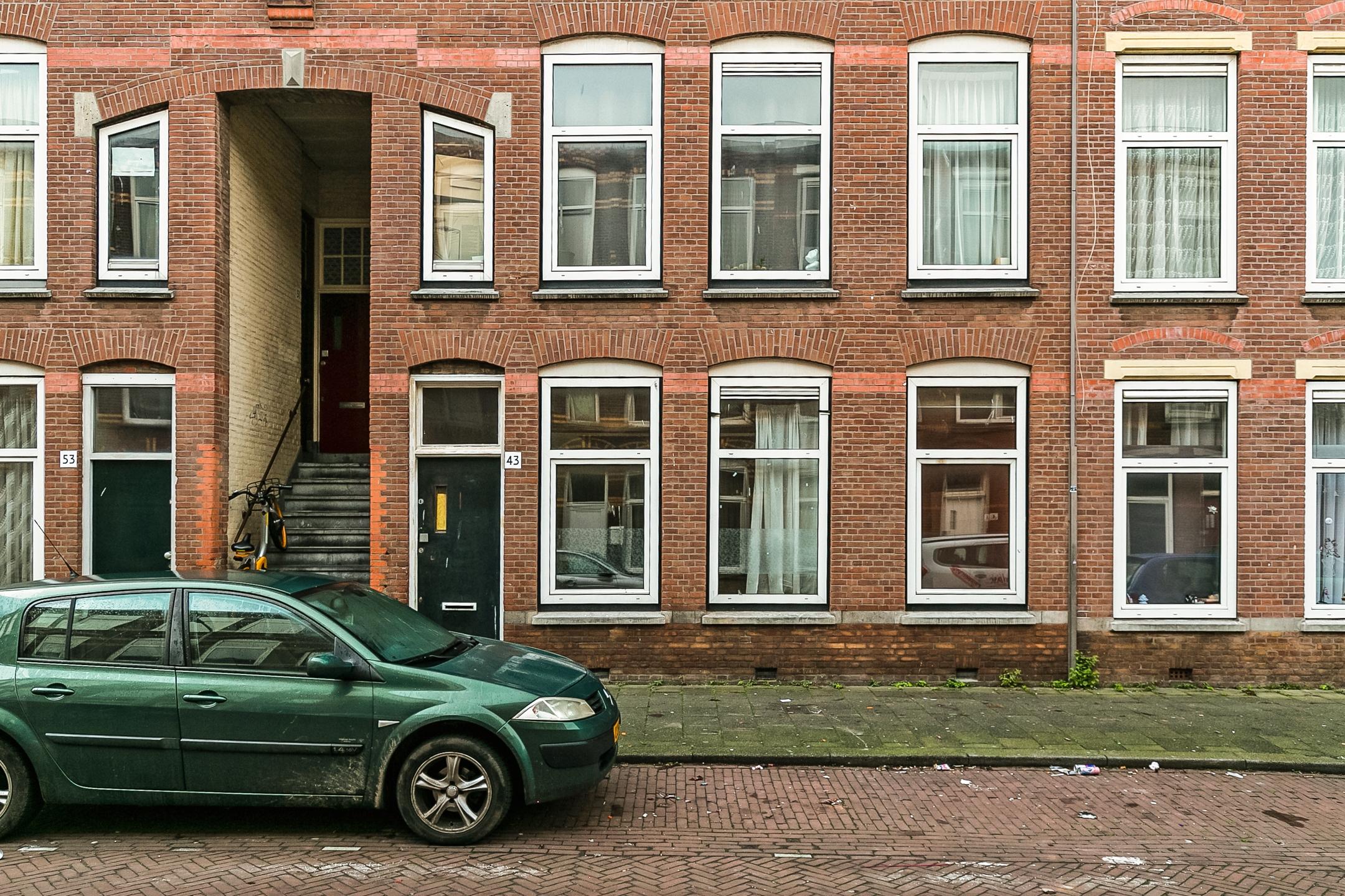 Te koop: Van der Helststraat 43, 2526 BB Den Haag