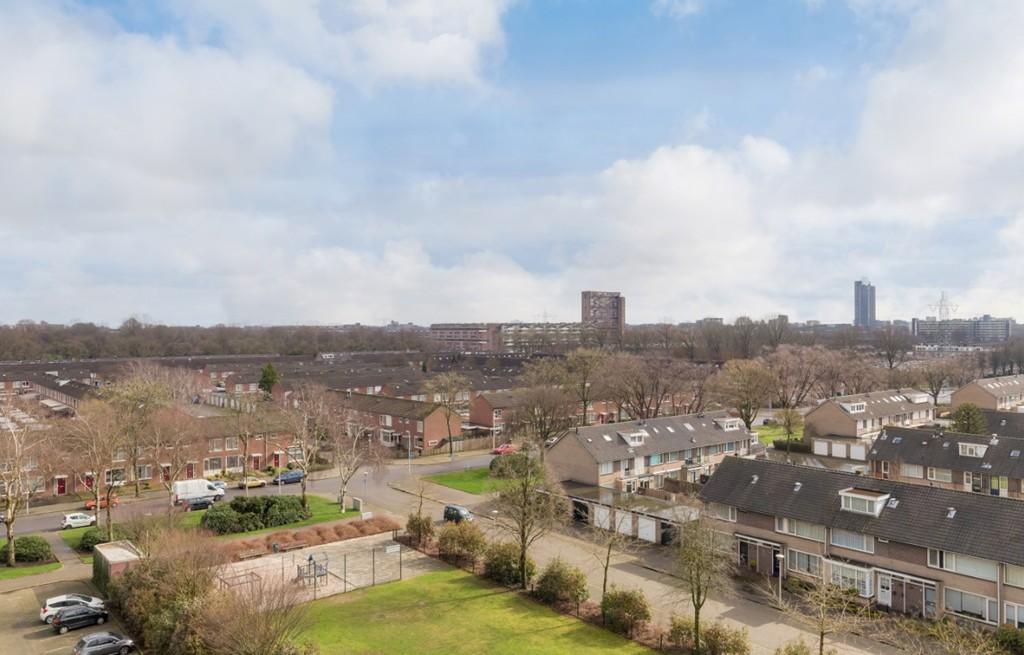 Lauwerszeeweg, Eindhoven