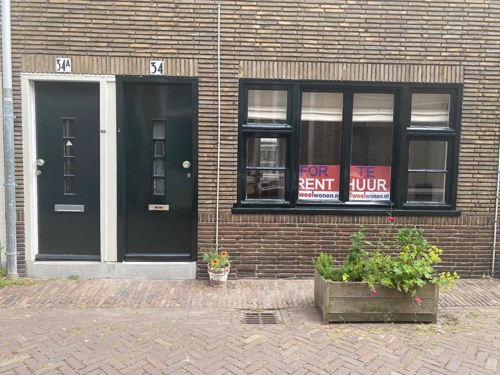 Hoefstraat, Leiden
