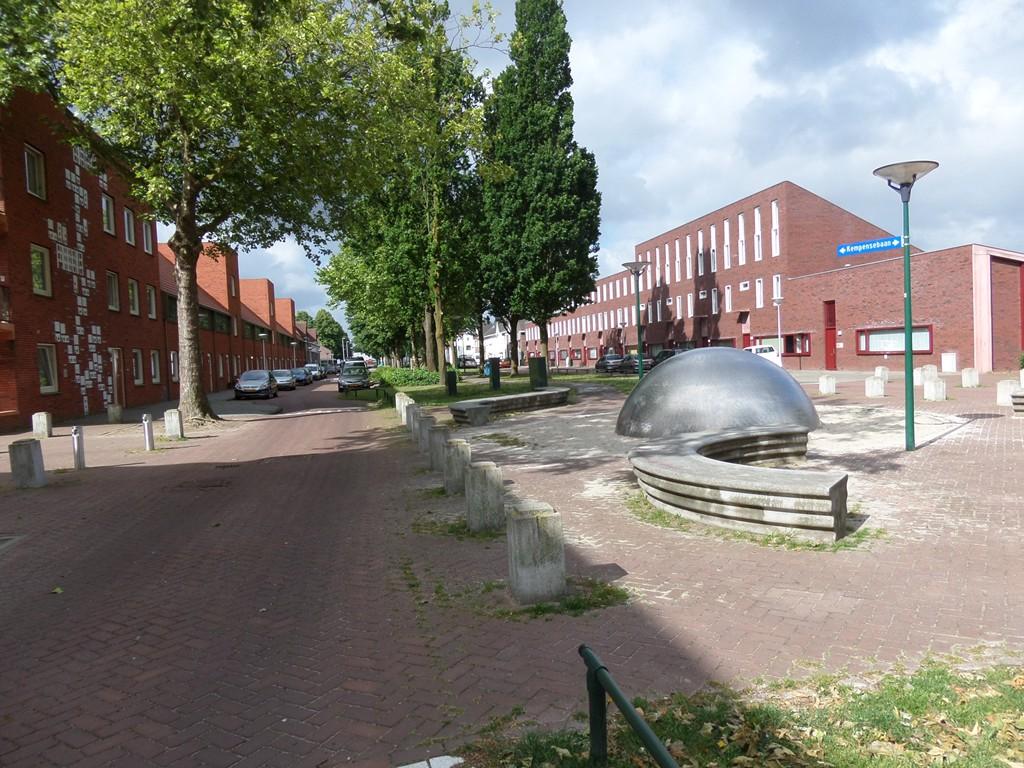 Van Ostadestraat, Eindhoven
