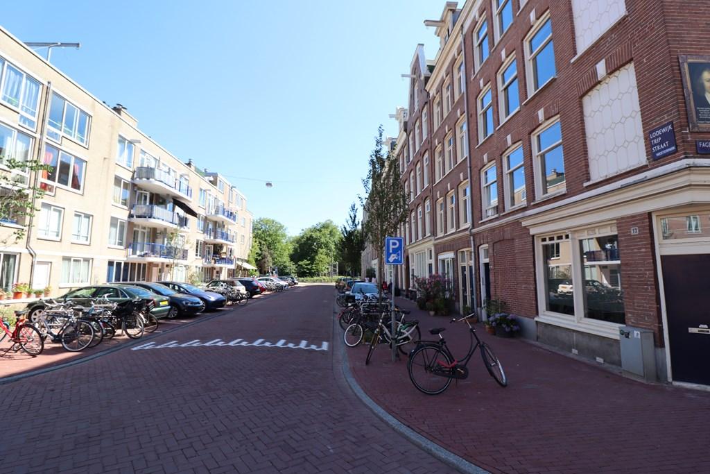 Lodewijk Tripstraat, Amsterdam