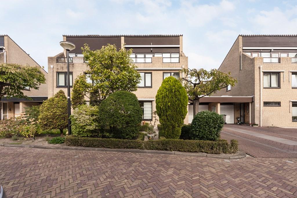 Dominee van Den Boschlaan