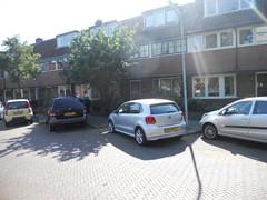 Ampèrestraat, Hilversum