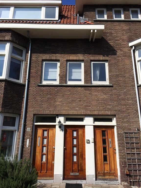 Roelofsstraat, The Hague