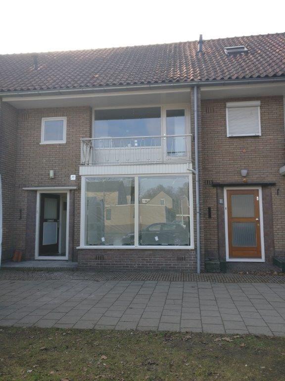 Tartinistraat, Eindhoven