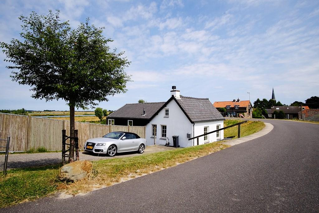 Lekdijk, Everdingen